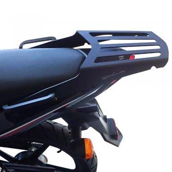 Imagem - Bagageiro Modelo Fixo Yamaha Fazer 150