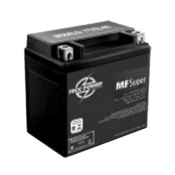 Imagem - Bateria De Gel Selada Honda Crf 230 YTZ6S - Teck Power