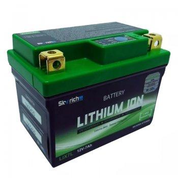 Imagem - Bateria Lithium Ion Lix7L 12v-7ah Falcon Twister Fazer 250