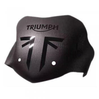 Imagem - Bolha Urban Triumph Tiger 800 Xr E Xc até 2015