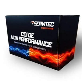 Imagem - Cdi Competição Alta Performance Crf 230f 10.500 Rpm