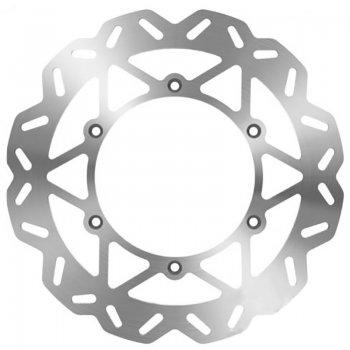 Imagem - Disco Dianteiro Hard Brake GAS GAS 125 a 525