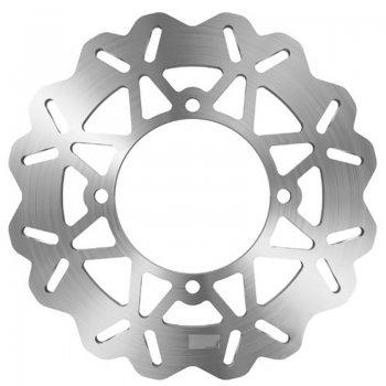 Imagem - Disco Traseiro Hard Brake CRFX-R 250 450 VT 250