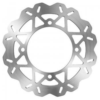 Imagem - Disco Traseiro Hard Brake KXF 250 450 KLX 08/14