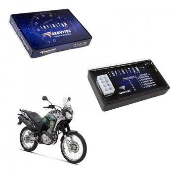 Imagem - Infinitum Rpm Servitec Yamaha Tenere 250