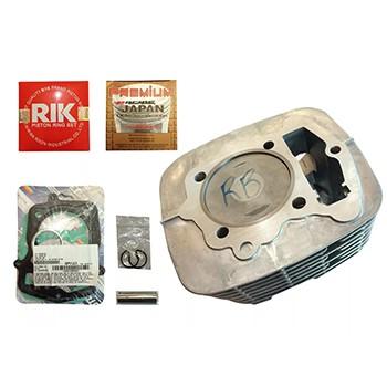 Imagem - Kit Aumento Cilindrada CRF 230 P/ 255cc