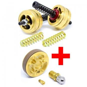 Imagem - Kit suspensão Válvula Traseira + Emulador Honda Crf 230