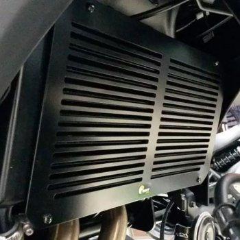 Imagem - Proteção Frontal Radiador Versys 650 2015 a 19 Start Racing