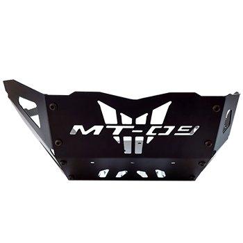 Protetor de Carter Yamaha Mt 09 Tracer