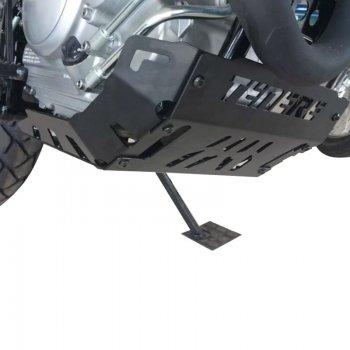 Protetor Carter Yamaha Tenere 250 C/ Abas