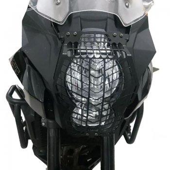 Protetor Farol Kawasaki Versys 1000