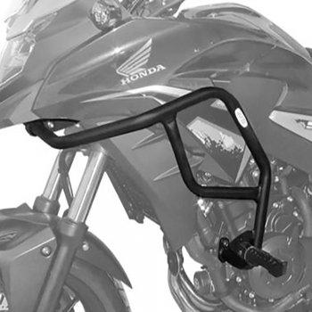 Imagem - Protetor Motor Carenagem CB 500 X 2013 Em Diante Scam