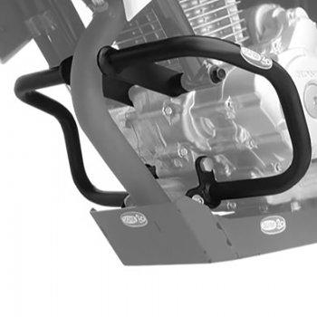 Protetor Motor CB 250 Twister 2016 em Diante