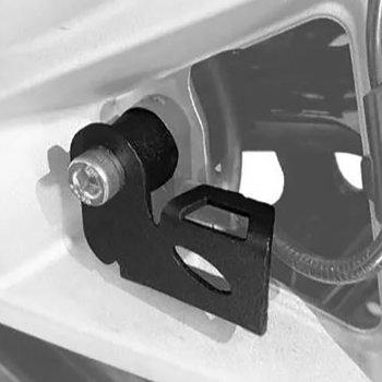 Protetor Sensor Abs Dianteiro R 1250 Gs 2019 em Diante Scam