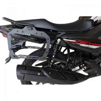 Imagem - Suporte Lateral Para Yamaha Ybr Factor 150