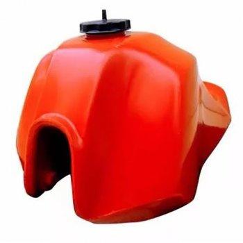 Tanque Plástico Dt 180 Vermelho Xcell