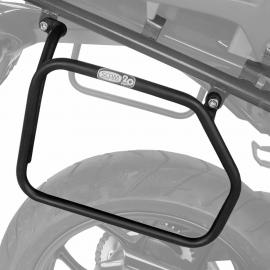 Afastador Alforge Tubular Honda Nc 700x / Nc 750 X