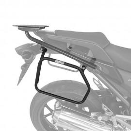Afastador Alforge Tubular Honda Nc 700x / Nc 750 X 2