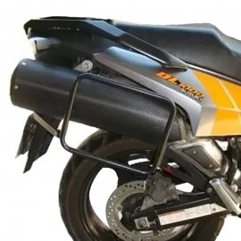 Afastador De Alforges Suzuki Vstrom 1000 Até 2013 2