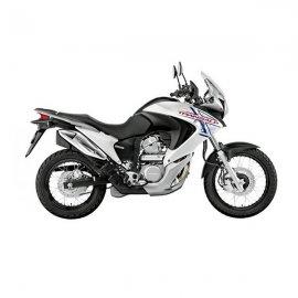Alforge Nylon 26 Litros + Afastador Honda Xl 700 V Transalp 4