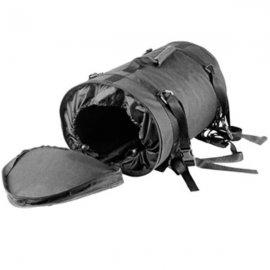 Alforge Traseiro Roll Bag Nylon Para Moto Big Trail 3