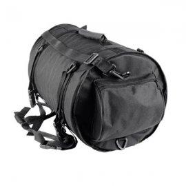 Alforge Traseiro Roll Bag Nylon Para Moto Big Trail 2