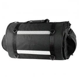 Alforge Traseiro Roll Bag Nylon Para Moto Big Trail