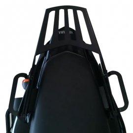 Bagageiro Engate Rápido Yamaha Fazer 150 2