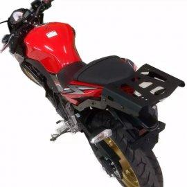 Bagageiro Fixo Aço Kawasaki Z 300 2