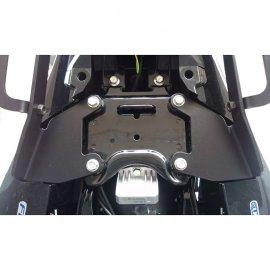Bagageiro Modelo Fixo Honda Titan 160 Ex 4