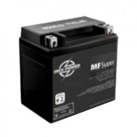 Bateria De Gel Selada Honda Crf 230 YTZ6S - Teck Power