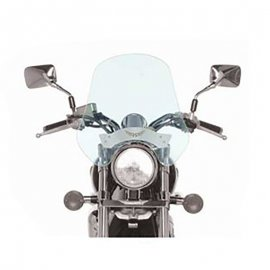 Bolha Custom Classic Cristal Shadow 600 2