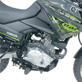 Protetor Carter Yamaha Crosser 150 3