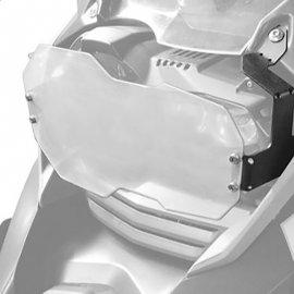 Protetor Farol Policarbonato R 1200 GS 2013 Em Diante