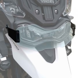 Protetor Farol Tiger 900 / Rally / Pro / Gt 2020 Em Diante 2