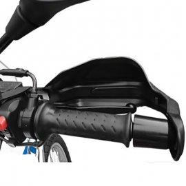 Protetor Mão G 650 GS 2009 Em Diante Scam 2