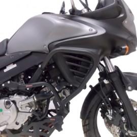 Protetor Motor Com Pedaleira Dl 650 V Strom Até 2018 4