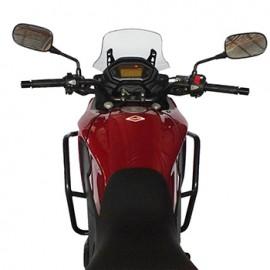 Protetor Motor Carenagem Honda Cb 500x Com Pedaleira 2