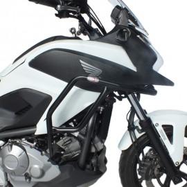 Protetor Motor Carenagem Honda Nc 700 Com Pedaleira  2