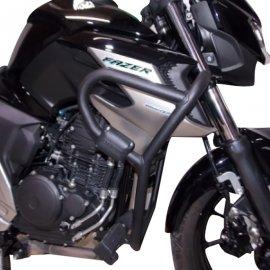 Protetor Motor Carenagem Pedaleira Fazer 250 2019 Em Diante 2