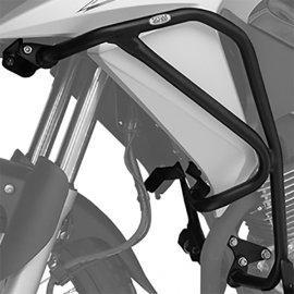 Protetor Motor Carenagem Xre 300 Sem Pedaleira Scam