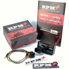 Rpm + Pro Cg 150 Fan 150 Cb 300r Biz 125 2