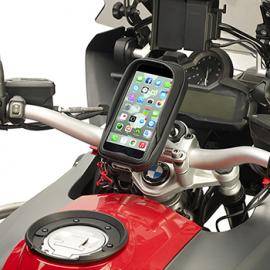 Suporte Smartphone P/ Motos Givi S957b 4