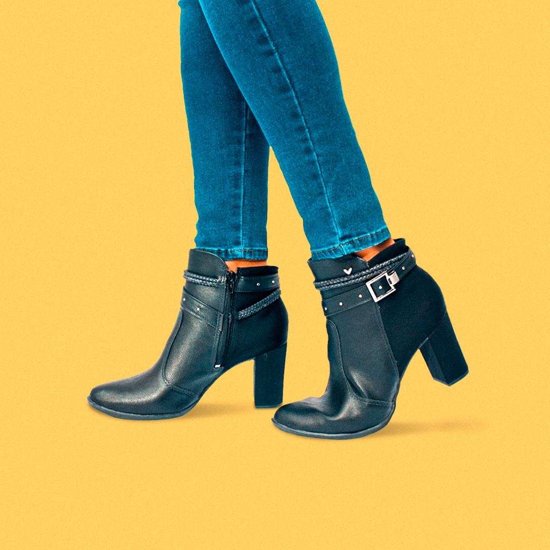 Imagem - Sapatos versáteis e coringas para o seu dia a dia