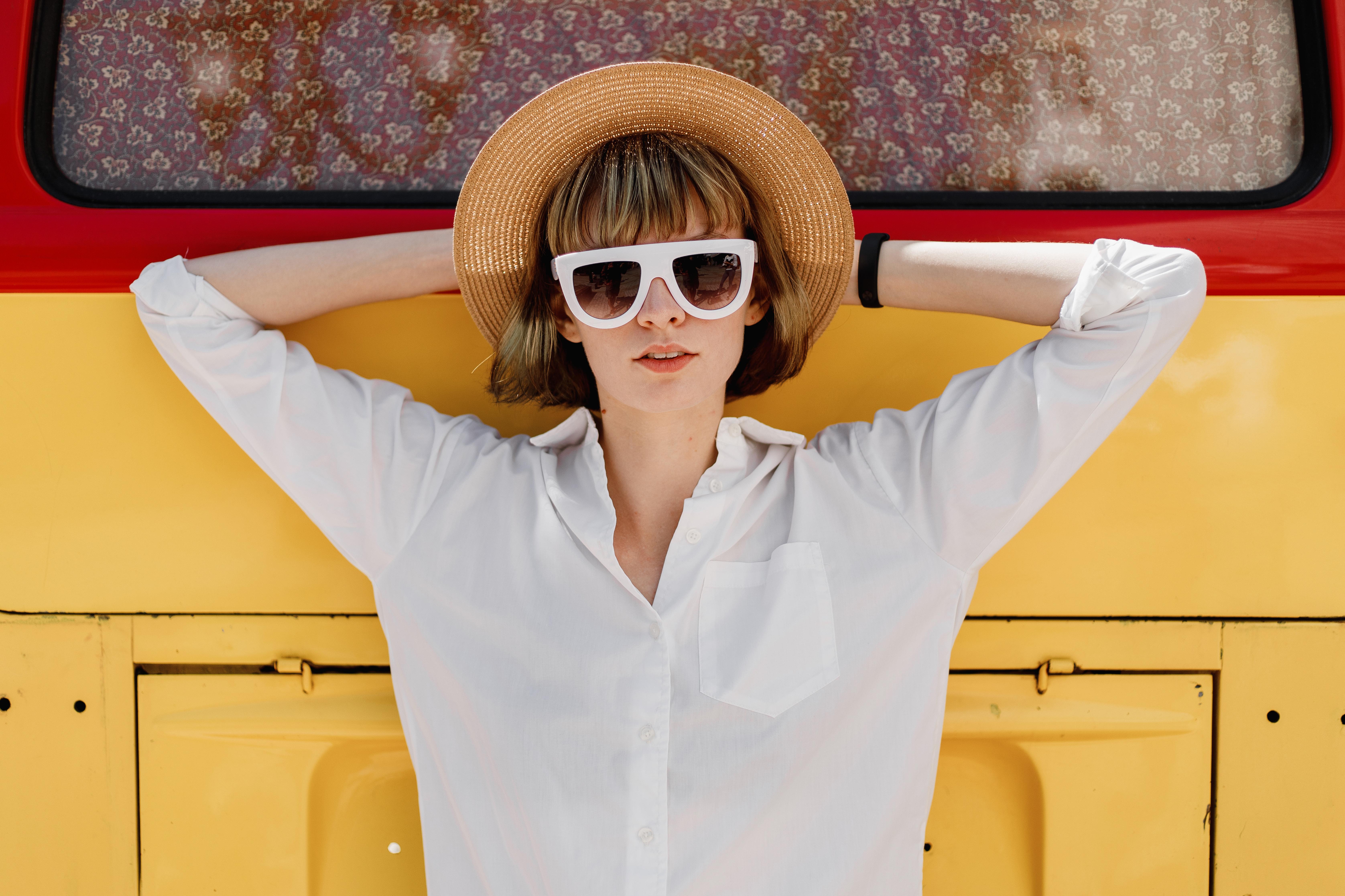 Imagem - Camisa Branca: Ideias inspiradores para usar a sua