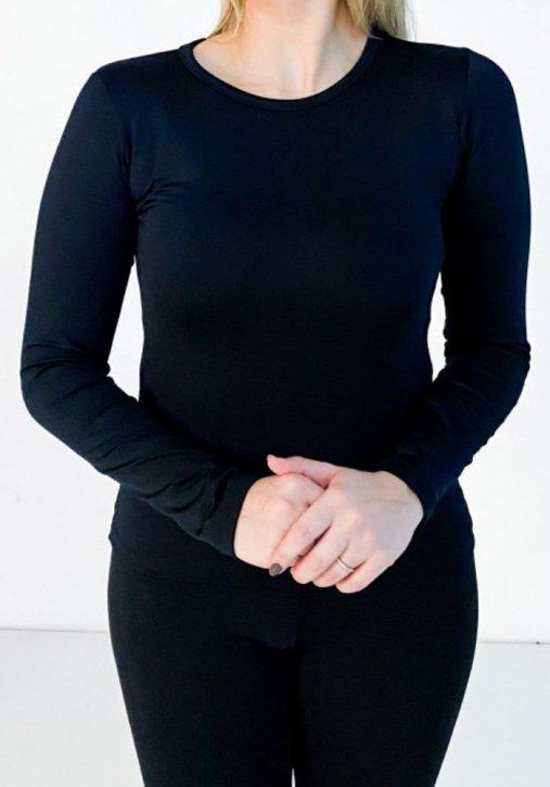 BLUSA FEMININA BELLA FIT TERMICA