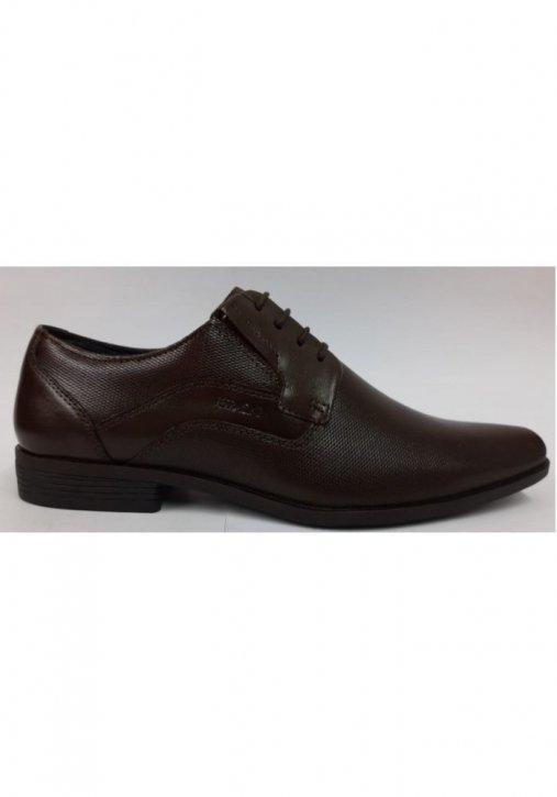 Sapato Masculino Ferracini Cadarço