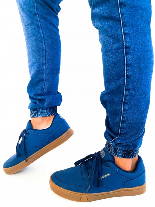 TÊNIS MASCULINO RED NOSE CASUAL