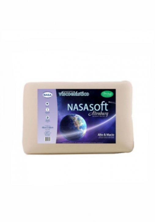 TRAVESSEIRO NASA SOFT ALTENBURG