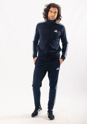 Imagem - Abrigo Masculino Adidas 3s